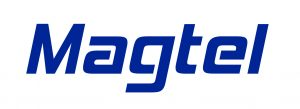 Logo Magtel Empresa